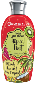 Super Sensations Tropical Frutis 200 ml