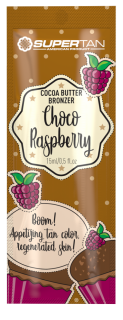 Super Sensations Choco Raspberry 15 ml